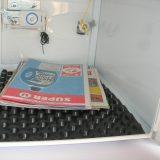 Bas de boite PVC 26x34